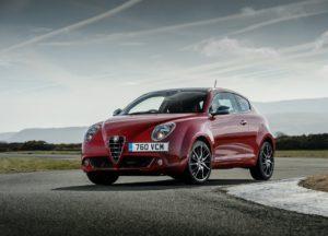 Alfa Romeo pode regressar ao segmento B thumbnail
