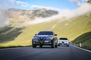 Carlos Tavares garante plano de investimento de 10 anos à Alfa Romeo thumbnail