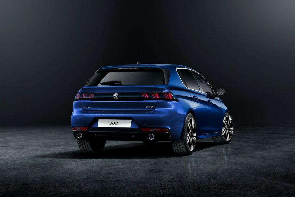 Poderá O Peugeot 308 Ser Assim Quando For Lançado Em 2010 Automais