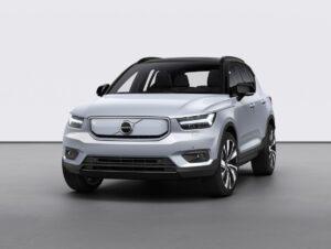 Volvo XC40 e C40 Recharge vão apresentar-se ao público em Lisboa thumbnail