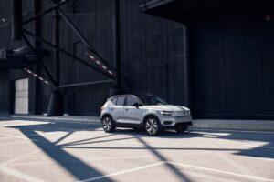 Líder da Volvo espera que a empresa se torne 100% elétrica em nove anos thumbnail