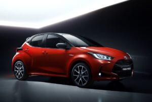 Mercado automóvel europeu começa 2021 em queda. Surpresas no top 10 de modelos mais vendidos thumbnail