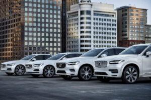 Volvo regressa à venda de veículos de forma remota thumbnail