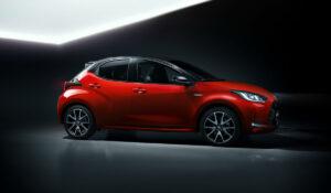 Mazda vai lançar novo veículo baseado no novo Toyota Yaris thumbnail