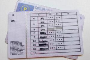 Sabe quantos pontos tem na sua carta de condução? A PSP ajuda-o a descobrir thumbnail