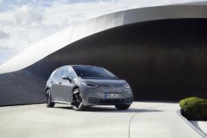 Volkswagen vai lançar elétrico de pequenas dimensões para as massas thumbnail