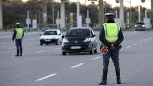 """Campanha """"Viajar Sem Pressa"""" vai contar com reforço de fiscalização nas estradas portuguesas esta semana thumbnail"""
