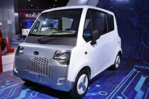 O Mahindra Atom promete ser o elétrico mais barato do mercado thumbnail