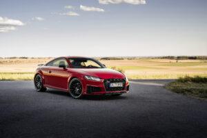 "Audi TTS ganha versão ""Competition Plus"" thumbnail"