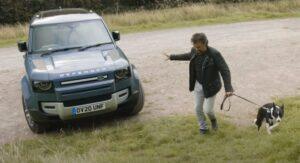 Richard Hammond propõe outro nome para o novo Land Rover Defender thumbnail