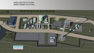 Porsche e Siemens unidas no desenvolvimento de combustível sintético thumbnail