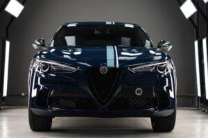 Garage Italia deixa Alfa Romeo Stelvio Quadrifoglio ainda mais exclusivo thumbnail