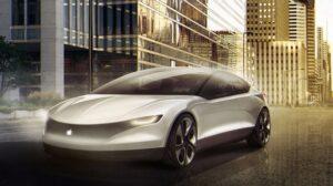 Apple contrata ex-executivo da BMW para o desenvolvimento do carro elétrico thumbnail