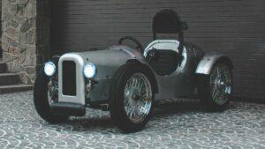 Blaze EV Classic, a junção entre visual retro e motor elétrico thumbnail