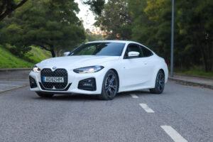 BMW 420d Coupé – Ensaio Teste thumbnail