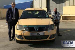 Este Dacia Logan já ultrapassou a barreira de 1 milhão de quilómetros thumbnail
