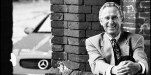 Jürgen Hubbert, um dos responsáveis pelo lançamento do Mercedes-Benz Classe A, morre aos 81 anos thumbnail
