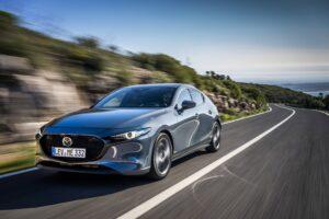 Mazda 3 HB 2.0 Skyactiv-G 150 cv – Ensaio Teste thumbnail