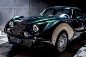 Marca espanhola Hurtan cria roadster de visual retro com a base do Mazda MX-5 thumbnail
