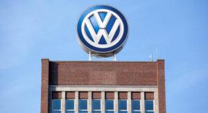 Grupo Volkswagen falha meta de emissões CO2 imposta pela União Europeia em 2020 thumbnail
