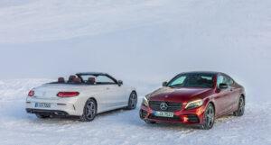 Novo Mercedes-Benz Classe C abandona carroçarias Coupé e Cabrio thumbnail