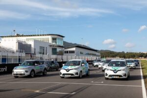 FPAK anuncia primeiro Campeonato de Portugal dedicado a veículos elétricos thumbnail