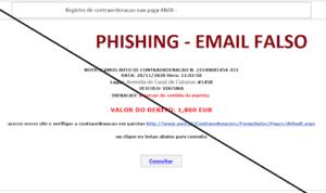 ANSR alerta para mails falsos (phishing) relacionada com autos de contraordenação thumbnail