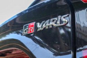 "Toyota testa versão mais ""hardcore"" do GR Yaris thumbnail"