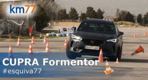 Cupra Formentor VZ5 enfrenta teste do alce thumbnail