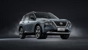 Novo Nissan X-Trail chega à Europa em 2022 com inovadora tecnologia e-Power thumbnail