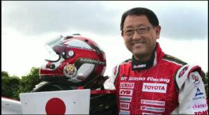 Akio Toyoda, presidente da Toyota Motor, vence prémio de personalidade do ano nos World Car Awards 2021 thumbnail