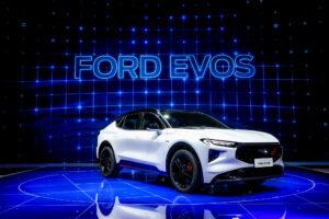 Novo Ford Evos não vai chegar à Europa ou Estados Unidos da América thumbnail