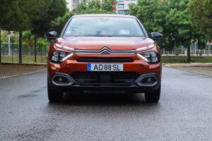 Citroën C4 está entre os favoritos do mercado europeu thumbnail