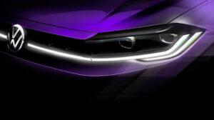 Restyling do Volkswagen Polo já tem apresentação marcada thumbnail