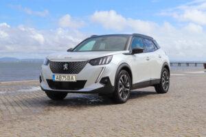 Peugeot e-2008 – ensaio Teste thumbnail
