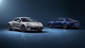 Alpine A110 Légende GT, a nova edição limitada a 300 unidades exclusiva para os europeus thumbnail
