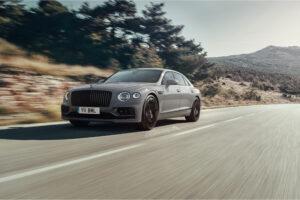 Renovado Bentley Flying Spur recebe mais equipamento e novas opções de personalização thumbnail