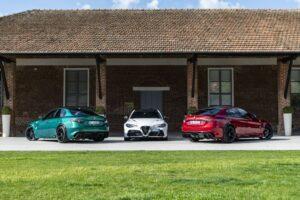 Alfa Romeo Giulia GTA e GTAm Já têm preços para Portugal thumbnail