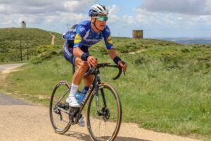 Ciclista João Almeida é o novo embaixador da Hyundai Portugal thumbnail