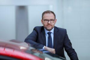 Mazda Motor Europe anuncia novo presidente e CEO thumbnail