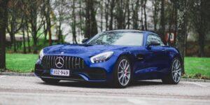 Valteri Bottas está a vender o seu Mercedes-AMG GT S thumbnail