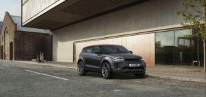 Gama Range Rover Evoque ganha duas novas versões thumbnail