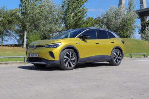 Grupo Volkswagen regista crescimento de 138% na venda de carros elétricos thumbnail