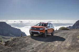 Dacia atualiza Duster com melhorias estéticas e tecnológicas thumbnail