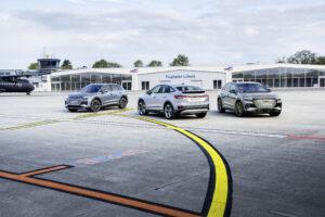 Fomos conhecer o novo Audi Q4 e-tron, o SUV elétrico premium mais acessível da marca alemã thumbnail