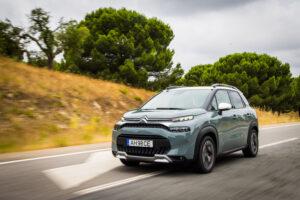 Conduzimos o renovado Citroën C3 Aircross que recebe visual mais robusto thumbnail
