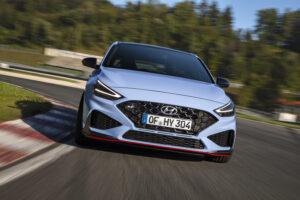 Novo Hyundai I30 N já disponível no mercado português thumbnail