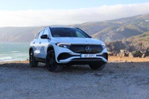 Mercedes-Benz EQA 250 – Ensaio Teste thumbnail