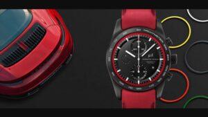 Porsche lança novo configurador para os relógios Chronograph thumbnail
