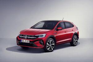 Volkswagen Taigo, o novo SUV coupé de segmento B para o mercado europeu thumbnail
